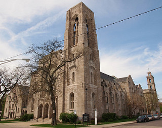 First Presbyterian Church of Chicago